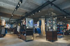Image of adidas Originals Shanghai Flagship Store Opening