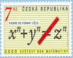 Math on stamps | topical stamp dealer | postage stamps collecting