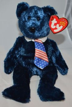 be4949f02ff 16 Best Ty Beanie Babies or Buddies images