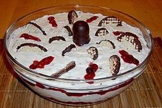 Schokokuss - Dessert 1