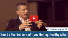 Video – How Do You Get Cancer?