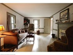 Maine Single Family Real Estate Listing 67 Main ST MLS#