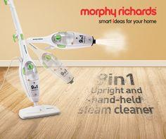 Steam Mop, Steam Cleaners, Innovation Design, Timeline, Wednesday, September, Bucket, Africa, Appliances