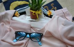 Goldenviolet- the spring sparkling challenge - Spring attitude Spring Challenge, Wayfarer, Attitude, Sunglasses Case, Ray Bans, Challenges, Sparkle, Style, Fashion