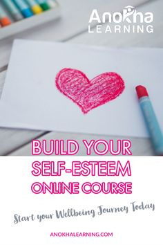 Start your Wellbeing Journey Today! Summer Courses, Confidence Building, Self Discovery, Self Esteem, Online Courses, Self Care, How To Apply, Journey, Learning