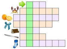 Enkla korsord Signs, Montessori, Art Projects, Preschool, Teacher, Education, Creative, Sweden, Nature