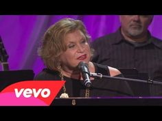 ▶ Sandi Patty - In The In Between (Live) - YouTube