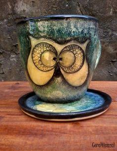 Resultado de imagen para tazas de ceramica artesanal