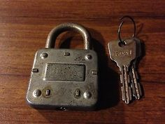 Locks, Tools & Hardware, Collectables