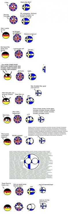 "Googled ""finnish them"" and wasn't disappointed"