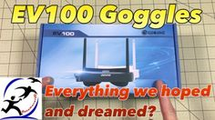 DroneRacer101s Eachine EV100 Goggles Giveaway - 11/3/17... sweepstakes IFTTT reddit giveaways freebies contests