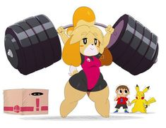 See more 'Super Smash Brothers Ultimate' images on Know Your Meme! Animal Crossing Fan Art, Animal Crossing Memes, Animal Crossing Characters, Gato Anime, Thicc Anime, Fanarts Anime, Toriel Undertale, Character Art, Character Design