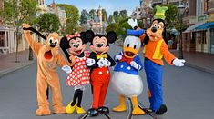Family Travel: Disneyland   Who doesn't want to take their kids to Disneyland at some point in their lives? We've got Disneyland Deals for you.