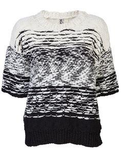Iro Kailey Sweater - Hayashi - farfetch.com