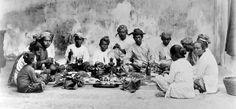 Tradisi Selamatan, Upacara Ritual yang dilestarikan tetap oleh sebagian besar Masyarakat Jawa, Upacara Adat Jawa, Sejarah Tradisi & Budaya indonesia