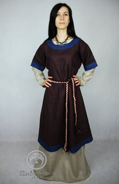 Tunic Middle Ages
