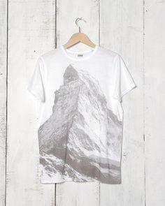 Edwin Matterhorn T-Shirt