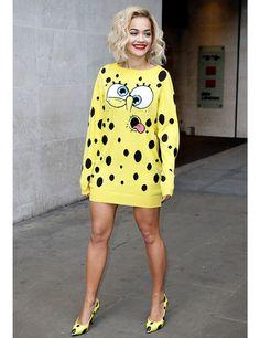 Rita Ora's Style File | ELLE UK