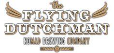 flyingdutchman   NOMAD BREWS