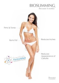 Fab write up about the amazing Bioslimming.