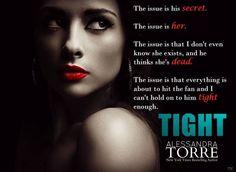 Alessandra Torre - Tight