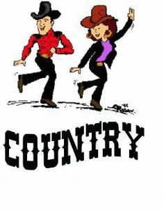 Image Danse Country couples western dancing | danse country | country western dance