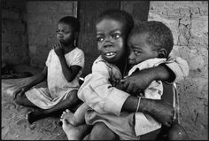 Life isn't easy in Zambia. Three out of four people live below the poverty line. One in eight adults has HIV/AIDS, and the disease has orphaned more than 600,000 children. One in fifteen babies will die before their first birthday.