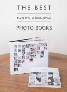 A Busy Mom's Blurb Photo Book Review - With A Coupon