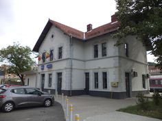 Reşita Sud (915) - Pagina 3- Railway station - Romania