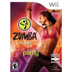 Zumba Fitness - N... http://www.jnlgame.com/products/zumba-fitness-nintendo-wii?utm_campaign=social_autopilot&utm_source=pin&utm_medium=pin