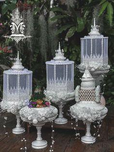 Home Wedding Decorations, Flower Decorations, Thai Style, Flower Designs, Flower Art, Wedding Cards, Floral Arrangements, Bloom, Candles