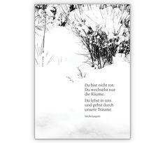Edle Trauer Kondolenzkarte mit Michelangelo Zitat - http://www.1agrusskarten.de/shop/edle-trauer-kondolenzkarte-mit-michelangelo-zitat/    00012_0_745, Abschied, Beileidskarte, gedenken,, Grußkarte, Helga Bühler, Klappkarte, trösten00012_0_745, Abschied, Beileidskarte, gedenken,, Grußkarte, Helga Bühler, Klappkarte, trösten
