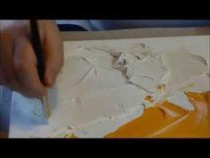 Comment utiliser le modeling paste sur une toile ? et quelle pâte utiliser ? souple, dure ou extra dure ? Le modeling paste, avec ses différentes épaisseurs,...                                                                                                                                                                                 Plus