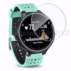 Anti-Scratch Clear Screen Protector Film Shield For Garmin Forerunner 235 Watch  #UnbrandedGeneric