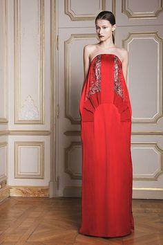 Ilja Visser Couture Lente 2014 (9)  - Shows - Fashion