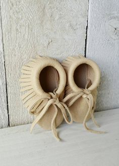 baby moccasin pattern free - Google Search