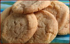 Brown Sugar Cookies - Traeger Grill Recipes