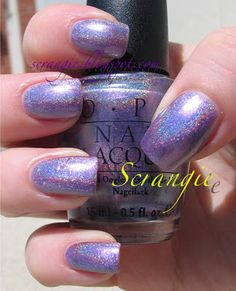 OPI (It's Summer For Shore) Sand-erella,,,,,,,,,,,,i dont wear polish but i adore this color!