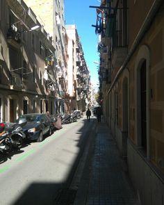 Made it to Barcelona Barcelona Travel