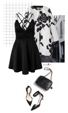 """""""Little Black Dress 