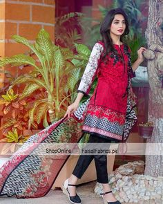 CHARIZMA  Floss Collection Vol.1 2017  3Piece Embroidered Lawn with Chiffon Dupatta  Price: 1895 PKR  Shop online at: http://ift.tt/2l3tcJv  Cash On Delivery Inbox your details OR WHATSAPP / VIBER / LINE (92)3333142222 #Charizma #LuxuryLawn #Lawn2017 #shopping #Lawn #shopnow #OnlineShopping #FaisalFabricspk