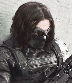 bucky+barnes+winter+soldier | Sign up to see the rest of what's here!