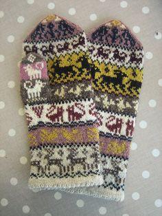 Ravelry: yarnjungle's Scrap yarn beasties