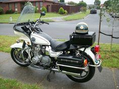 California Highway Patrol Police #harleydavidsonpolice