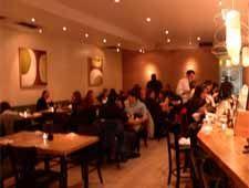 Rise Sushi & Sake Lounge in Chicago  yum