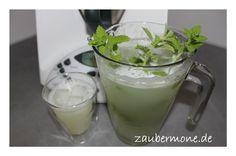 www.zaubermone.de: ZitronenLimonade