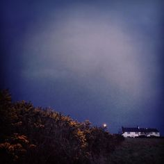 The White House #landscape #photography #love_cornwall #walkswithethel