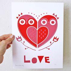 lovely love