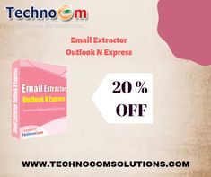 12 Best Email Extractor Outlook N Express images in 2019