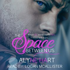 The Space Between Us: A Boxer Romance (The Men of Evansdale County) - Audiobook Creation Exchange (ACX)